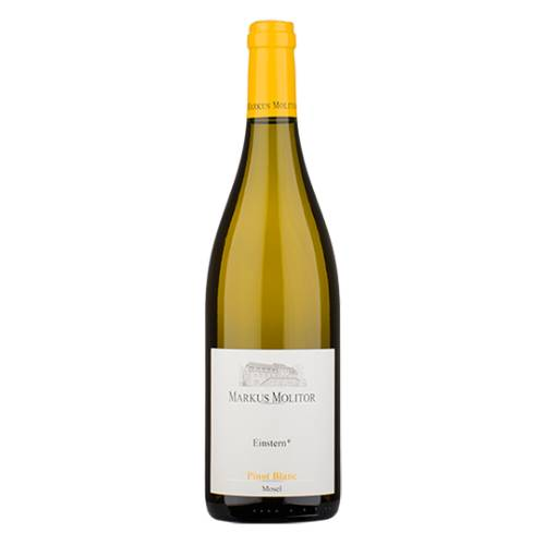 Markus Molitor wino białe wytrawne Pinot Blanc Haus...