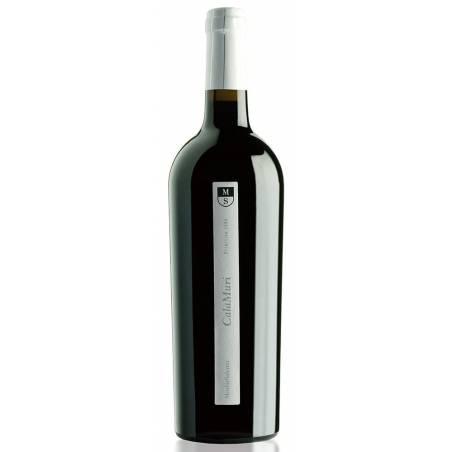Menhir Salento CalaMuri Primitivo 2018 wino czerwone wytrawne