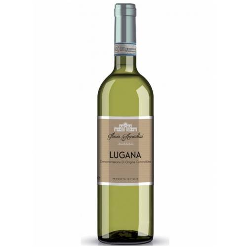 Onepió Ilaria Accordini Lugana 2019 wino białe wytrawne