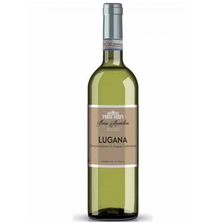 Onepió Ilaria Accordini Lugana 2020 wino białe wytrawne