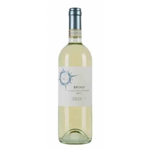 Pedres Brino Vermentino di Gallura DOCG wino białe...