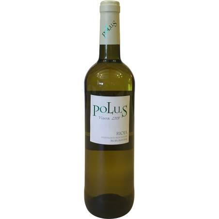Polus Viura 2018 Rioja wino białe wytrawne PROMOCJA !!!