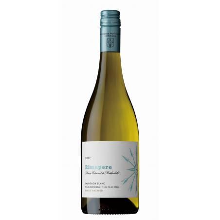Rimapere Baron Edmond de Rotschild Sauvignon Blanc wino białe wytrawne 2020