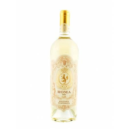 Roma Poggio Le Volpi Malvasia Puntinata 2018 wino białe wytrawne