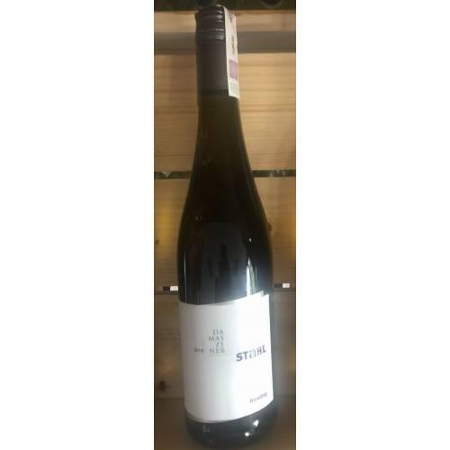 Stahl  Damaszener  Riesling 2019 wino białe wytrawne