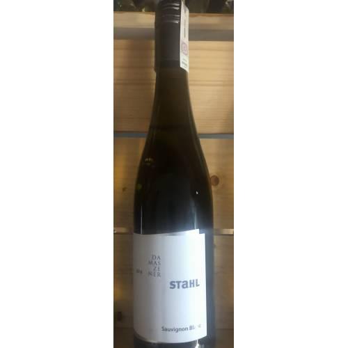 Stahl  Damaszener  Sauvignon Blanc 2019 wino białe...