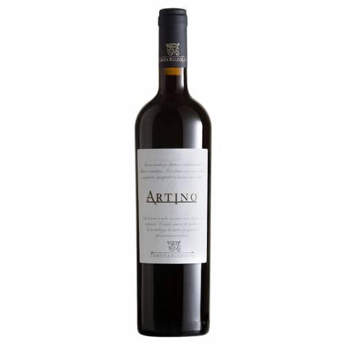 Tenuta a Iuzzolini Artino Calabria IGT 2017 wino...