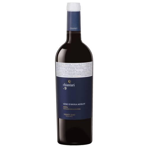 Vigneti Zabu Chiantari wino czerwone wytrawne Nero...