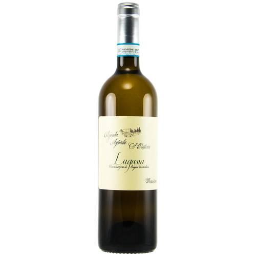 Zenato  Azienda Agricola S.Cristina Lugana 2019 wino...