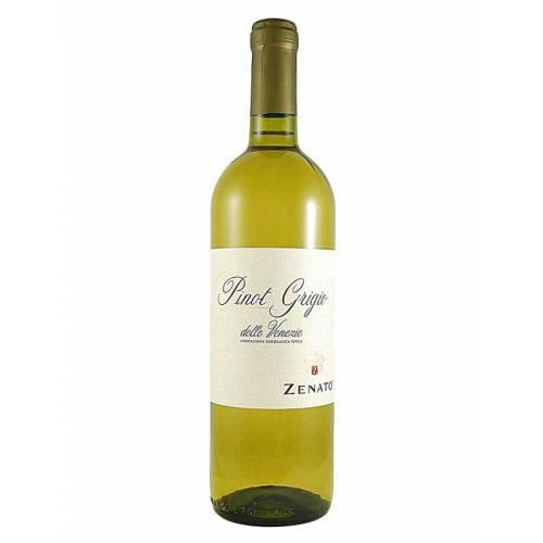 Zenato Pinot Grigio delle Venezie 2019 Wino białe...