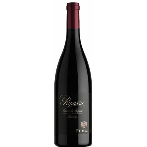 Zenato Ripassa Valpolicella Ripasso 2016 wino...