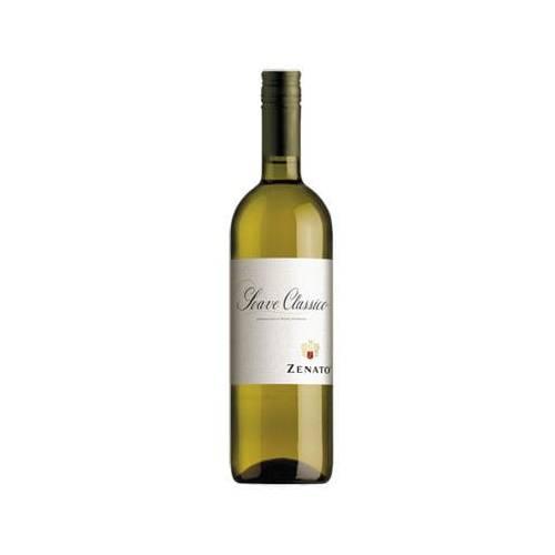 Zenato Soave Classico 2019 wino białe wytrawne
