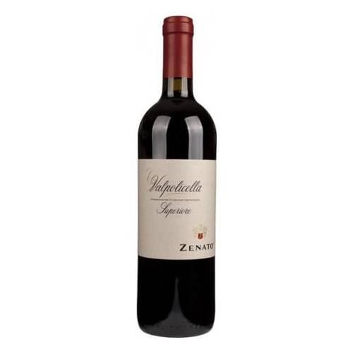 Zenato Valpolicella Superiore 2018 wino czerwone...