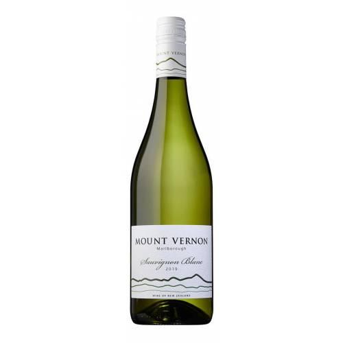 Mount Vernon Marlborough wino białe wytrawne...