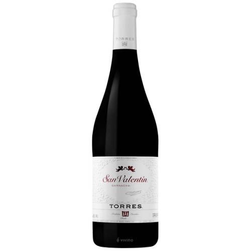 San Valentin Garnacha - 2018 Torres wino czerwone...