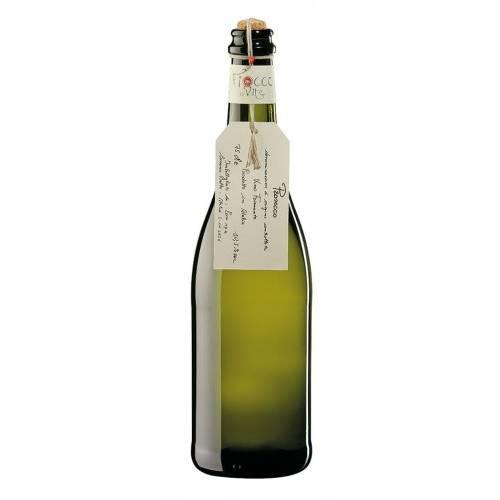 Prosecco DOC Fiocco di Vite Toso wino  musujące