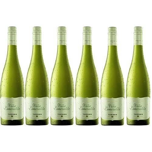 PROMOCJA Vina Esmeralda zestaw 0,75l x 11 butelek +...