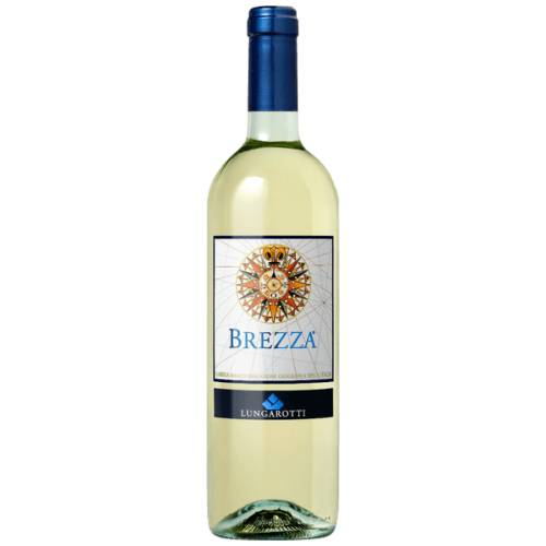 Lungarotti Brezza Umbria 2019 Bianco wino białe...