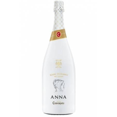 Codorniu wino musujące wytrawne Cava Anna Brut Reserva 0,75l
