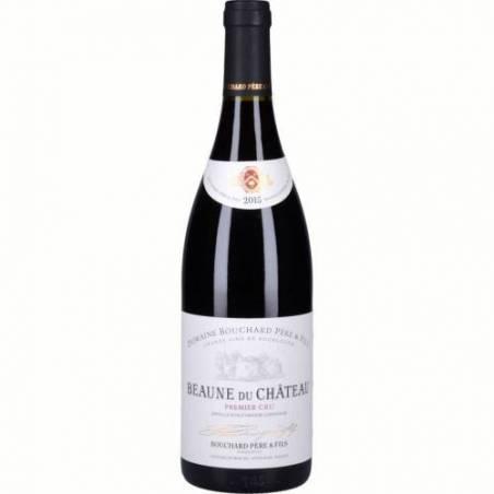 Bouchard Pere & Fils Beaune du Chateau Premier Cru wino czerwone wytrawne 2015