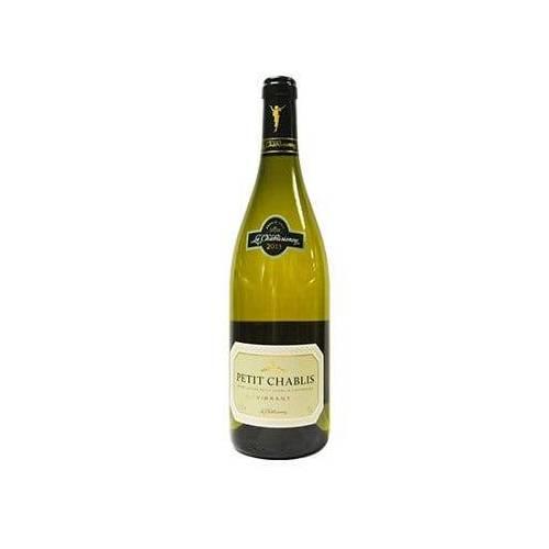 La Chablisienne Vibrant wino białe wytrawne Petit...