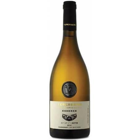 Teperberg Essence wino białe wytrawne Chardonnay