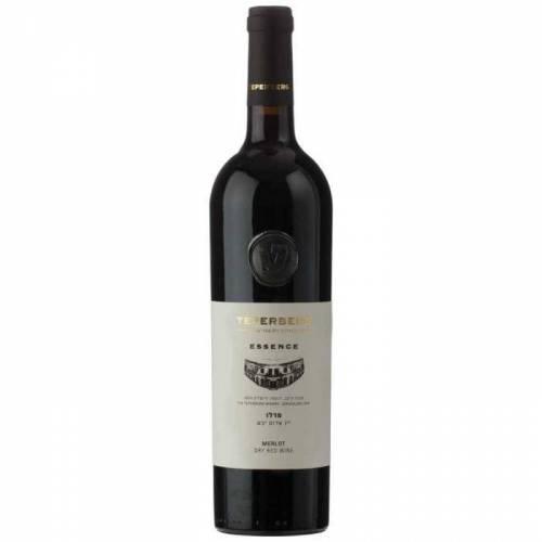 Teperberg Wino czerwone wytrawne Merlot 2016