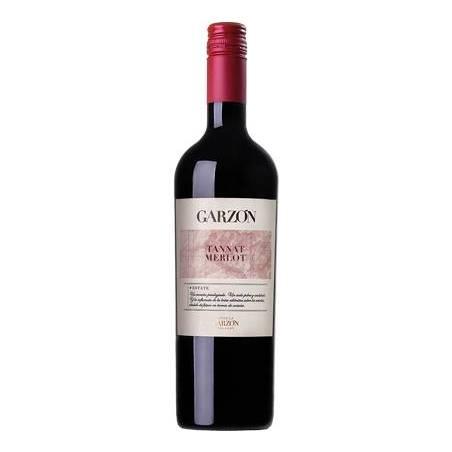 Bodega Garzón Uruguay  wino czerwone wytrawne Tannat Merlot 2018