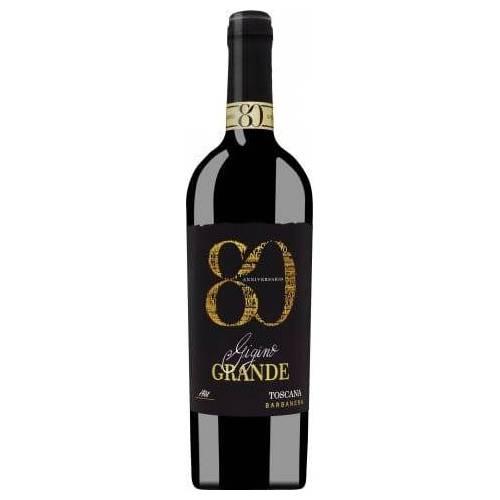 Barbanera  Gigino Grande Toscana IGT wino czerwone...