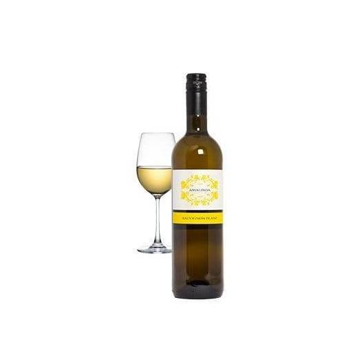 Bodega del Segura Amalinda Sauvignon Blanc wino...