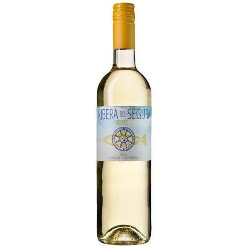 Bodegas Alceno Ribera del Segura Jumilla DOP wino...