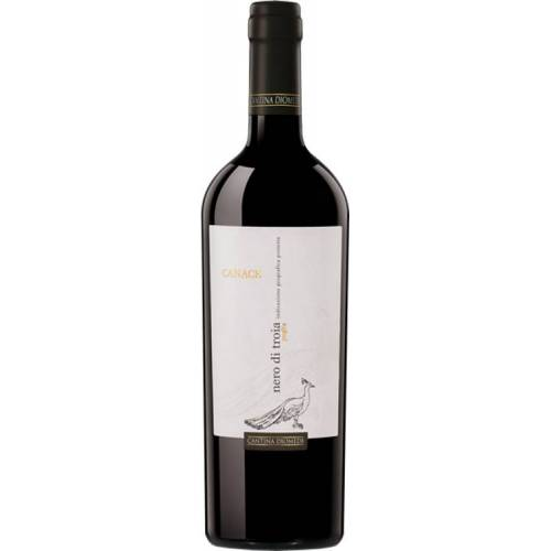 Cantina Diomede Canace Nero di Troia IGP wino...