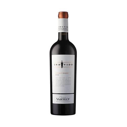 Chateau Vartely Indvido Feteasca Neagra  wino...