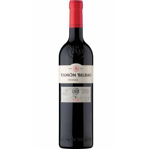 Ramón Bilbao Rioja Crianza DOC wino czerwone...