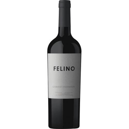 Vina Cobos Felino Cabernet Sauvignon wino czerwone...